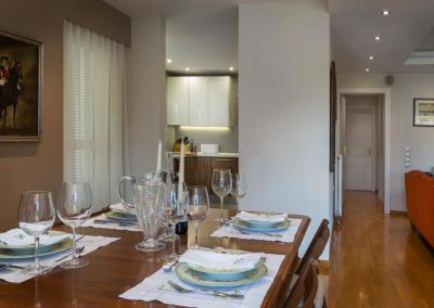 Dining Room Apartment for Airbnb