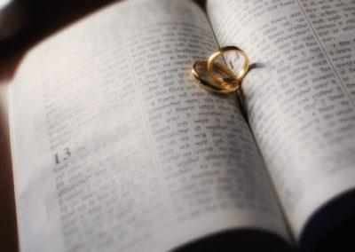 Sarbjit & Marina rings